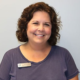 Dana Martin of Kampas Orthodontics